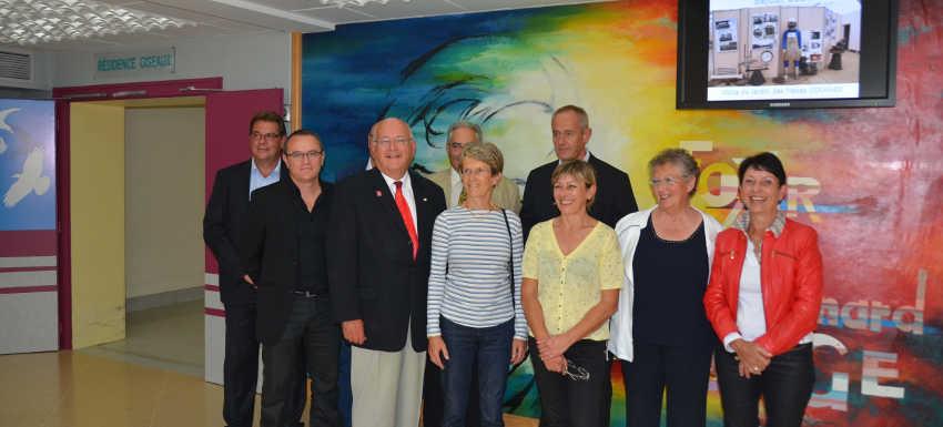 Club Service Rotary d'Hagondange