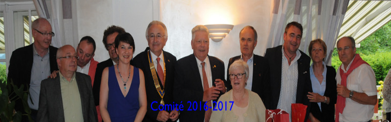 Rotary Club de Remiremont
