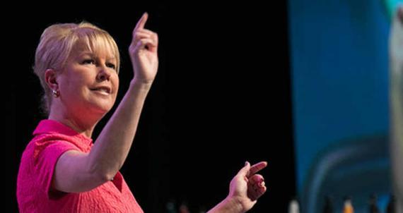 Jennifer E. Jones : « Défendre une croissance à deux chiffres »