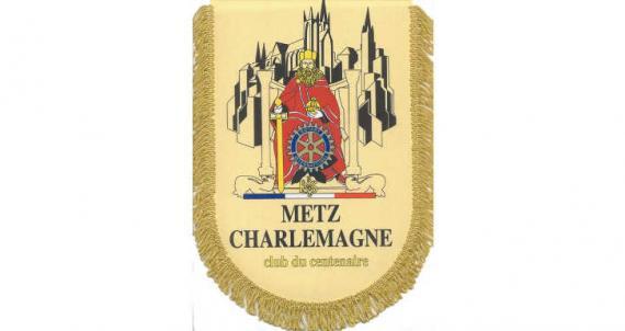 RC Metz Charlemagne : Conférence sur les drogues en Europe