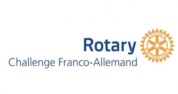Challenge rotarien franco-allemand