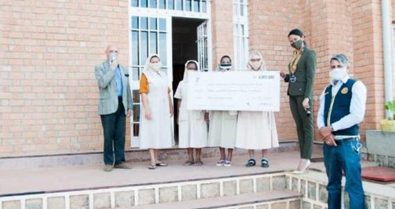 RC Metz La Fayette : Au secours d'une communauté malgache