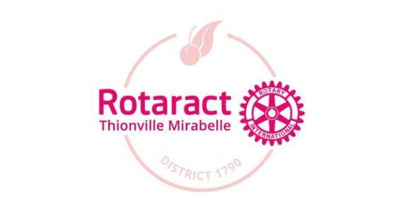 Rotaract Thionville-Mirabelle : Quatrième édition des maraudes à Metz