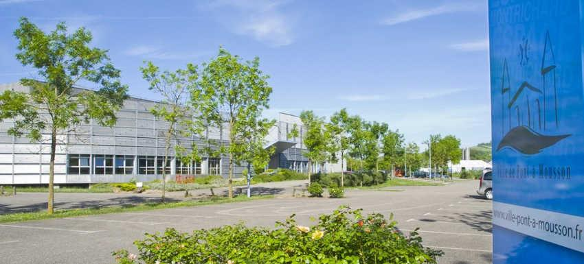 Conférence de district : Elle aura lieu à L'espace MontRichard à Pont-a-Mousson