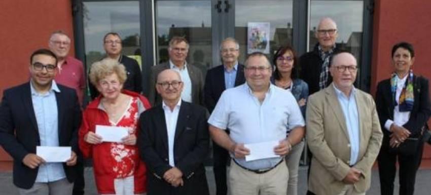 RC Thionville : Le Rotary en marche