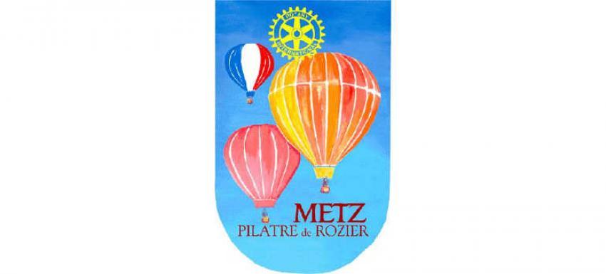 RC Metz Pilâtre de Rozier : un loto pour « Le cœur à l'ouvrage »