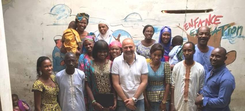 RC Nancy Emile Gallé : Des brioches en partage