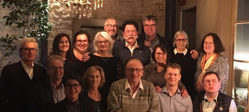 RC Nancy Emile Gallé : Un Noël du coeur