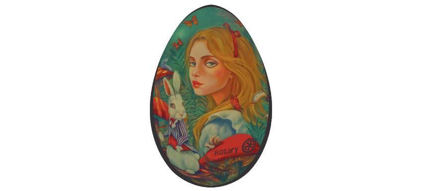 RC Hagondange : L'œuf de Pâques avec une pépite d'or