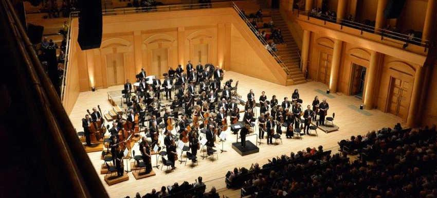 RC Metz La Fayette : Musiques au cœur sur un mode romantique