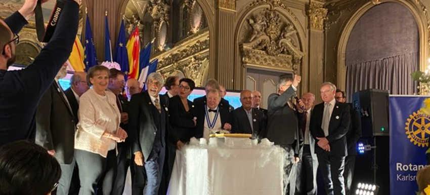 RC Nancy Émile Gallé : Les 30 bougies du Club