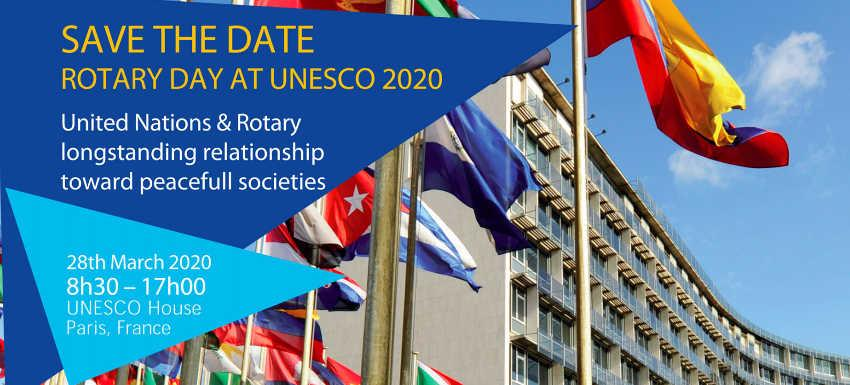 Rotary Unesco DAy
