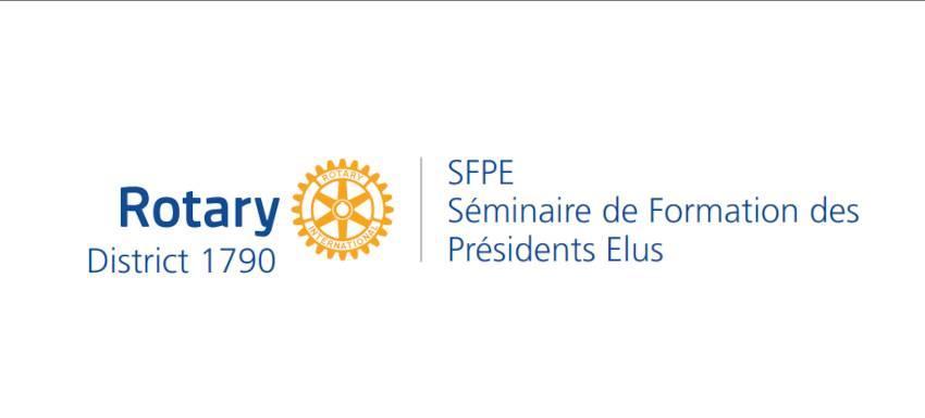 Le SFPE 2021 :  Exercice habituel mené de manière inhabituelle.