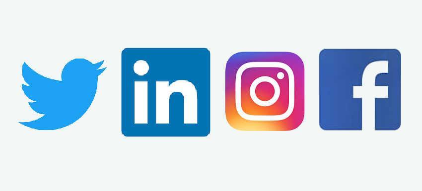 Laissez-vous tenter par les réseaux sociaux
