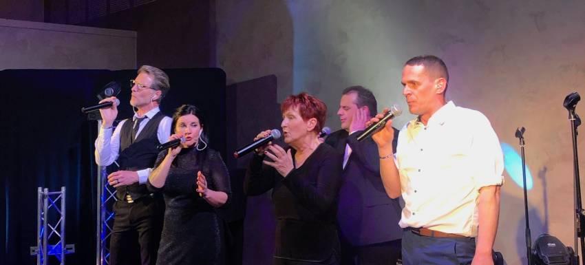 RC Nancy Porte des Vosges : Plein succès pour le concert en ligne