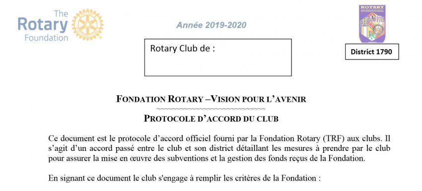 Certification des clubs : Une démarche pratique et indispensable
