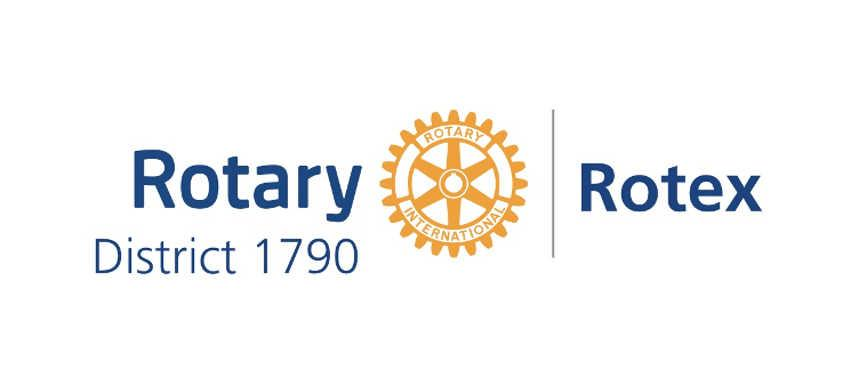 Logo du Club Rotex du District Rotary 1790