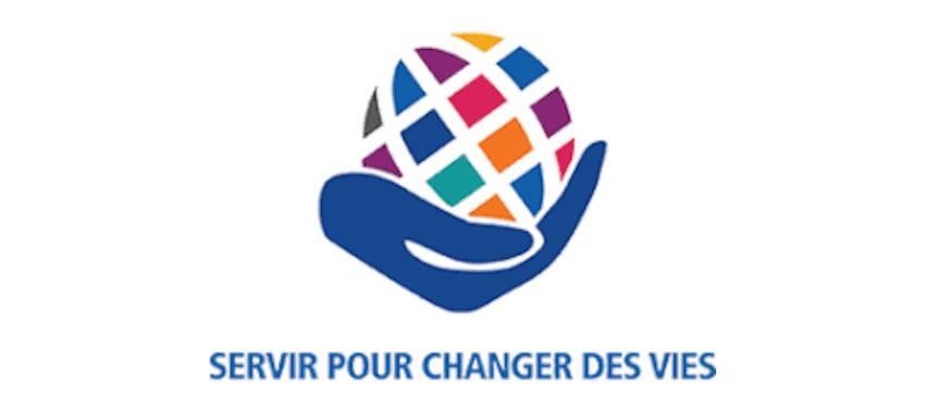Theme Rotary 2021-2022 - Servir pour changer des vies