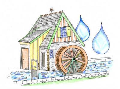 Zugang zum Trinkwasser, ein kampf
