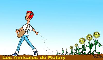 Amicale du Rotary