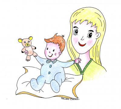 Santé de la mère et de l'enfant