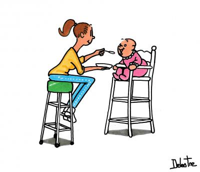 La santé de la mère et l'enfant