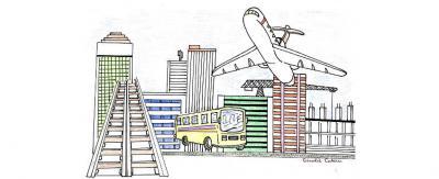 Developpement économique et local