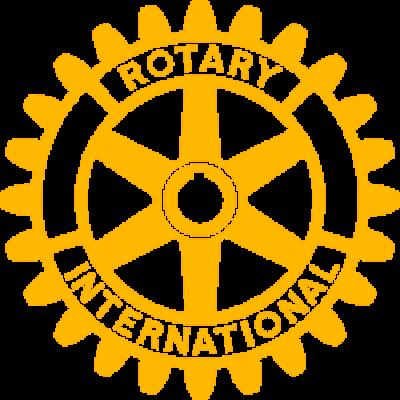 Roue du Rotary
