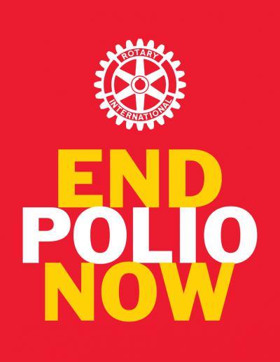 Programme Polio+ du Rotary
