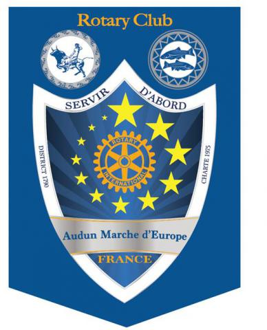 Audun-Marche d'Europe
