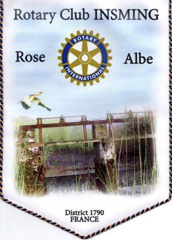 Insming Rose Albe