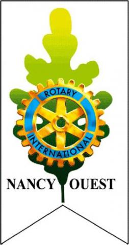 Nancy Ouest