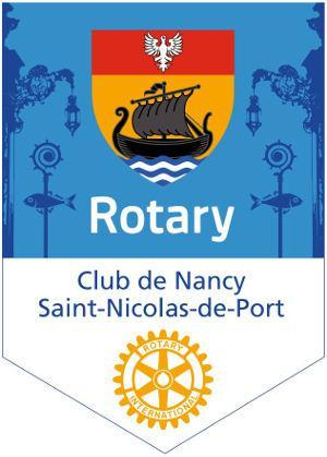 Blason du club de Nancy Saint Nicolas de Port