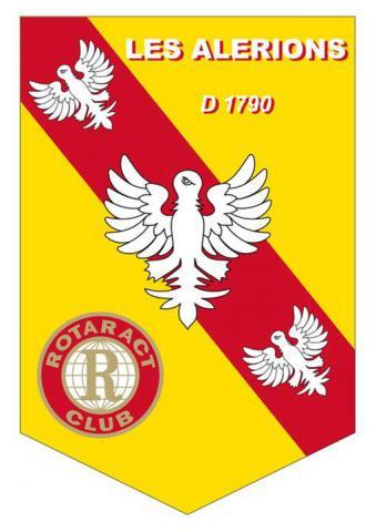 Rotaract Les Alérions - Moselle Est