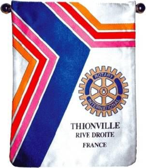 Thionville Rive Droite