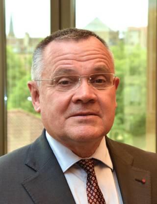 Pascal PERAN, Gouverneur 2021-2022 du District 1790