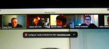 Montée en puissance d'un Gouverneur élu numérique : Les ADG au rendez-vous des écrans