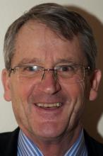 Charles CLAUDE - Gouverneur 2015-2016