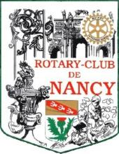 Rotary Club de Nancy. 90eme anniversaire